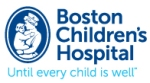 Boston Children's Hosptial Logo