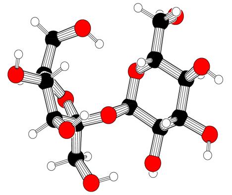 sucrose-rodmodel
